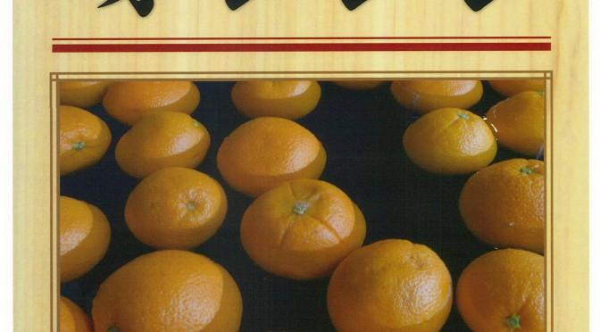 7月9日(土) オレンジ